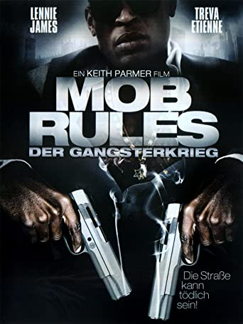 Mob Rules - Der Gangsterkrieg