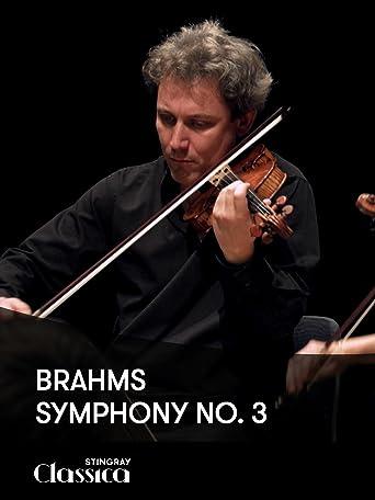 Brahms - Sinfonie Nr. 3