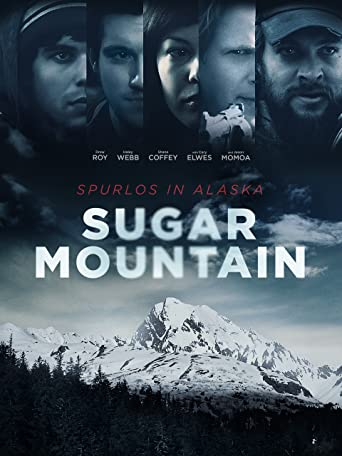 Sugar Mountain - Spurlos in Alaska
