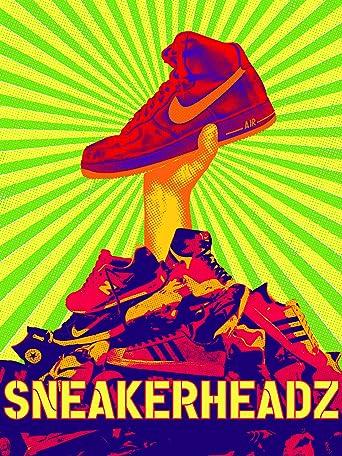 Sneakerheadz (Subtitled) [OV]