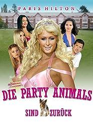 Die Party Animals sind zurück