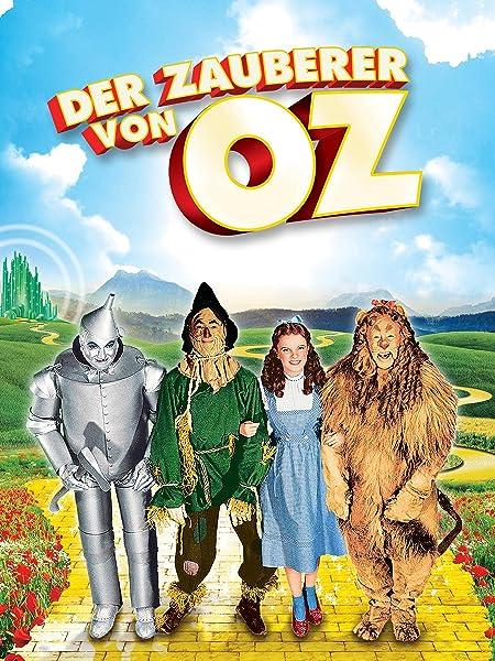 Zauberer Von Oz Film