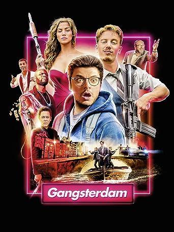 Gangsterdam [OmU]