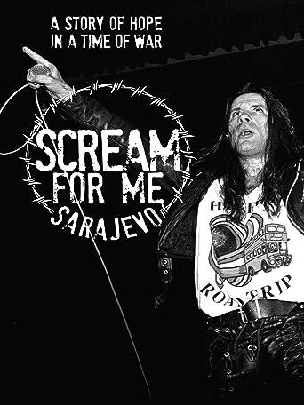 Scream For Me Sarajevo (Germany) [OV]