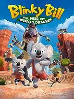 Blinky Bill - Das Meer der weißen Drachen