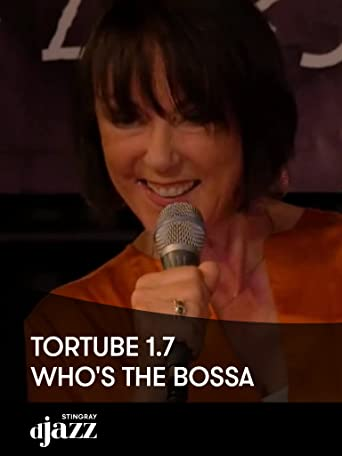 TorTube: Josee Koning - Who's The Bossa