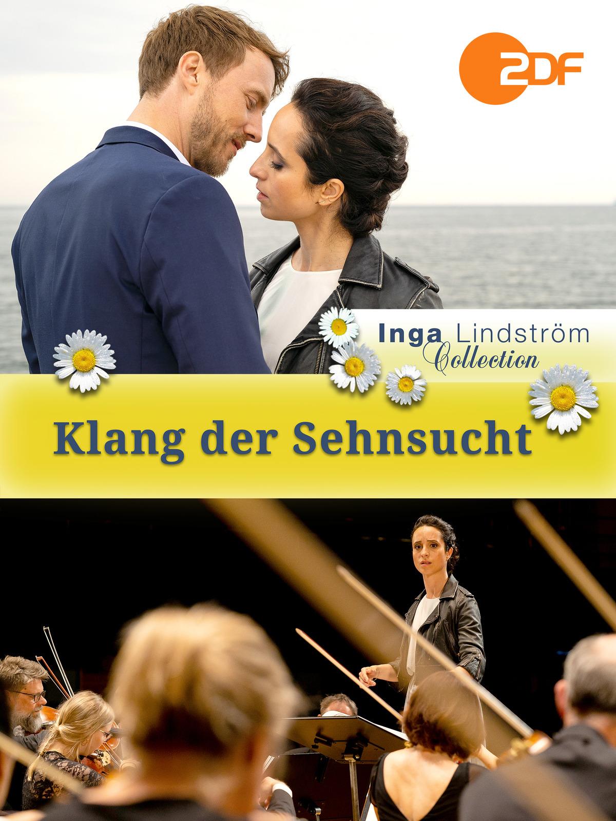 Inga Lindström: Klang der Sehnsucht