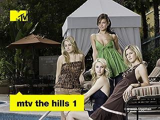 MTV The Hills 〜カリフォルニア・ガールのライフ・スタイル〜 シーズン1