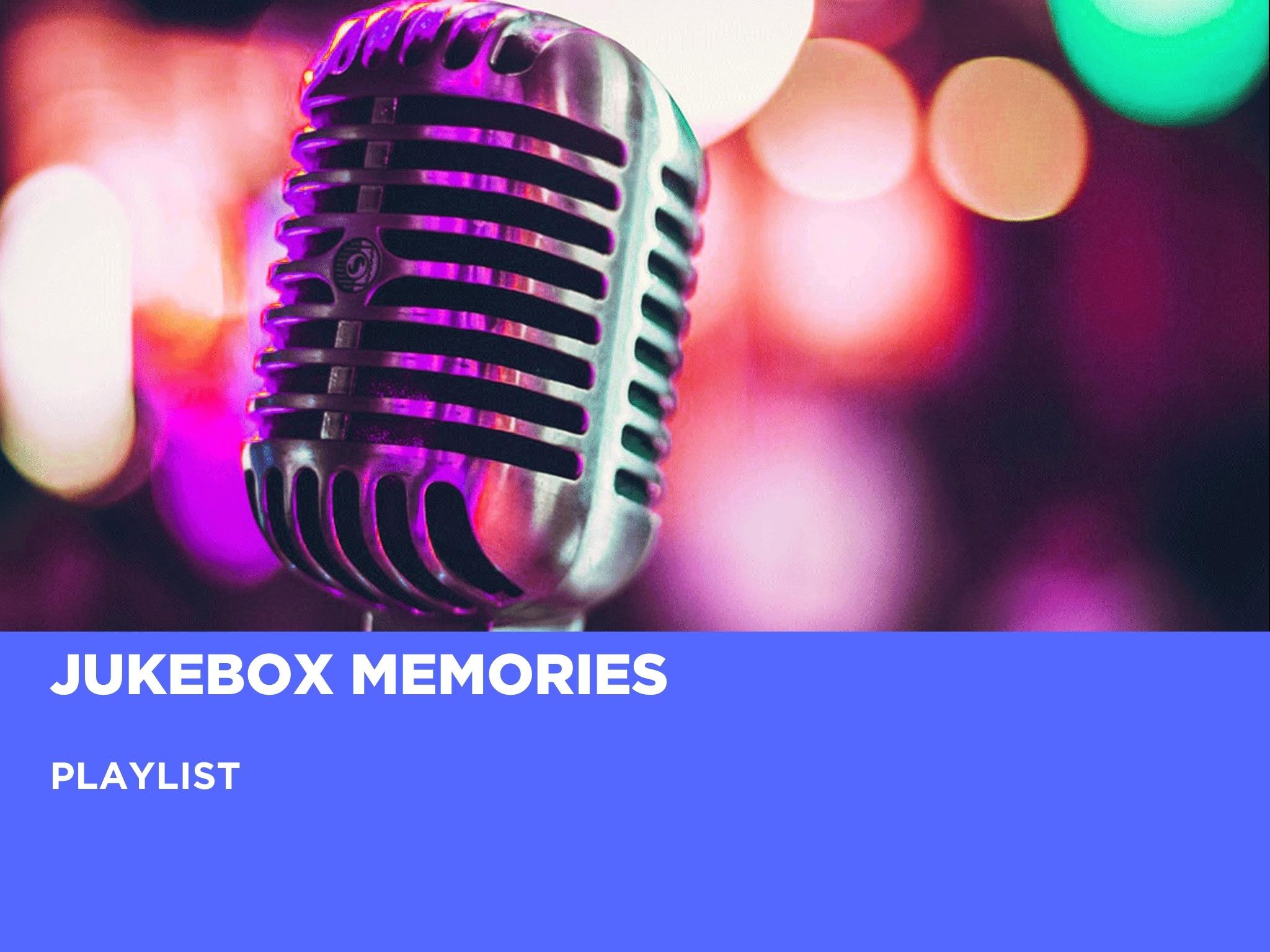Jukebox-Erinnerungen