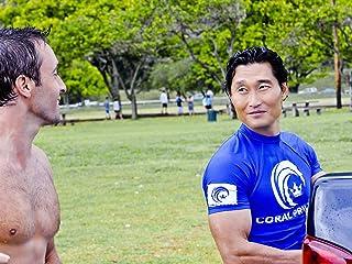 Hawaii Five-0 シーズン 1  ハネムーンの悲劇