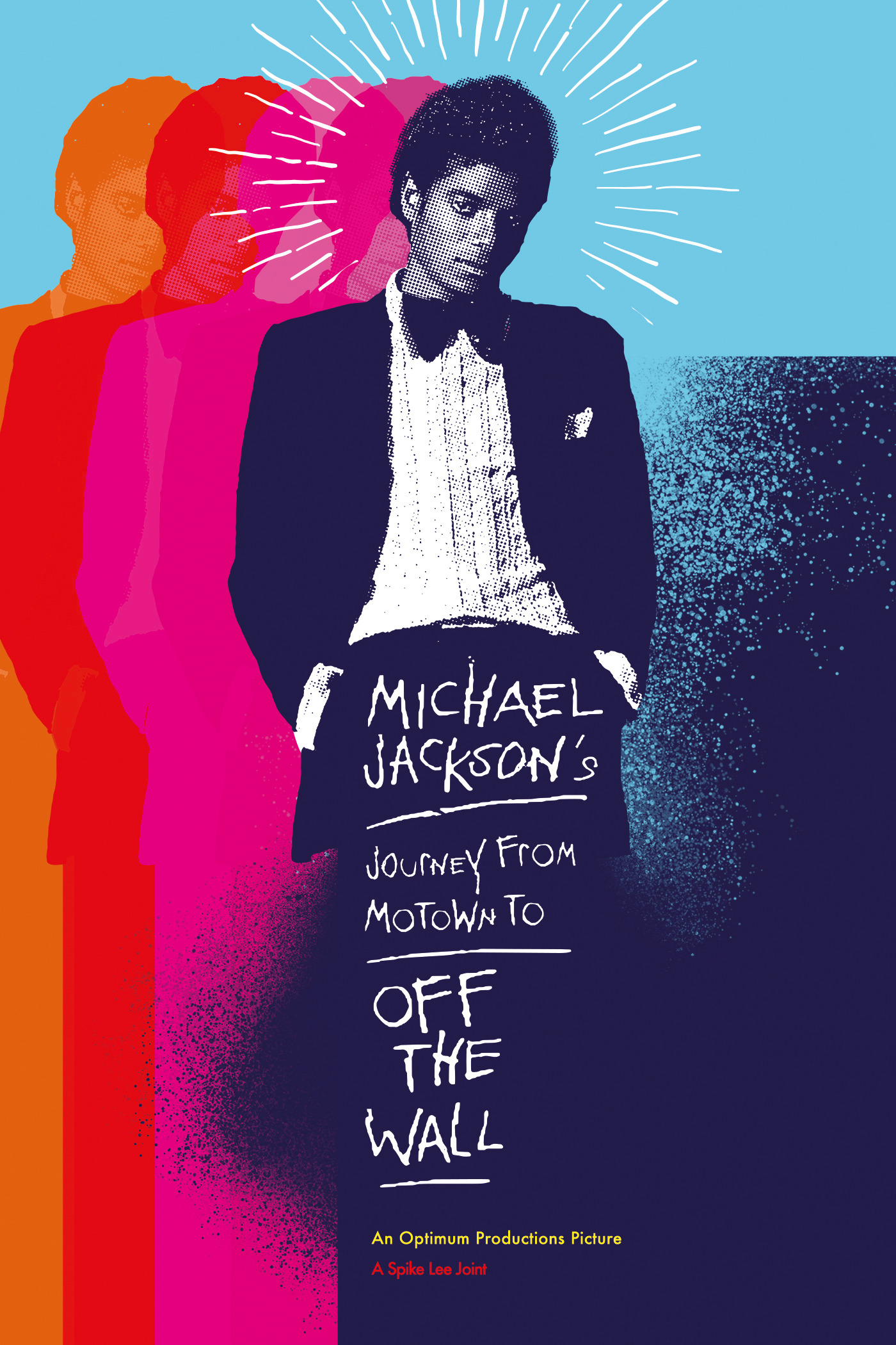 Michael Jackson's Journey from Motown to Off the Wall [OV]