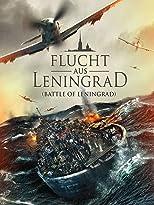 Flucht aus Leningrad