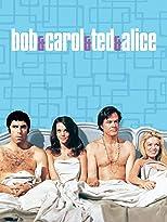 Bob & Caroline & Ted & Alice