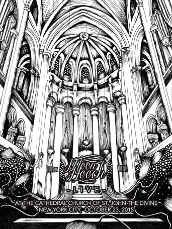 Moon Hooch: Live at the Cathedral [OV/OmU]