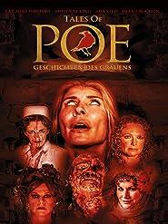 Tales of Poe - Geschichten des Grauens