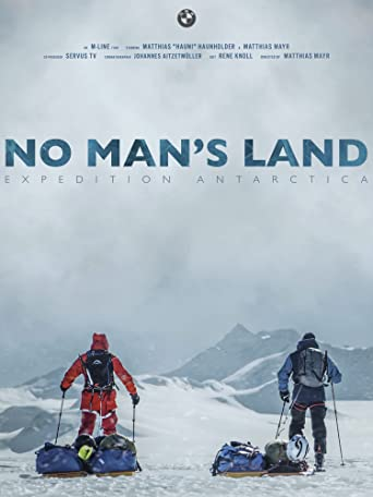 No Mans Land Expedition Antarctica