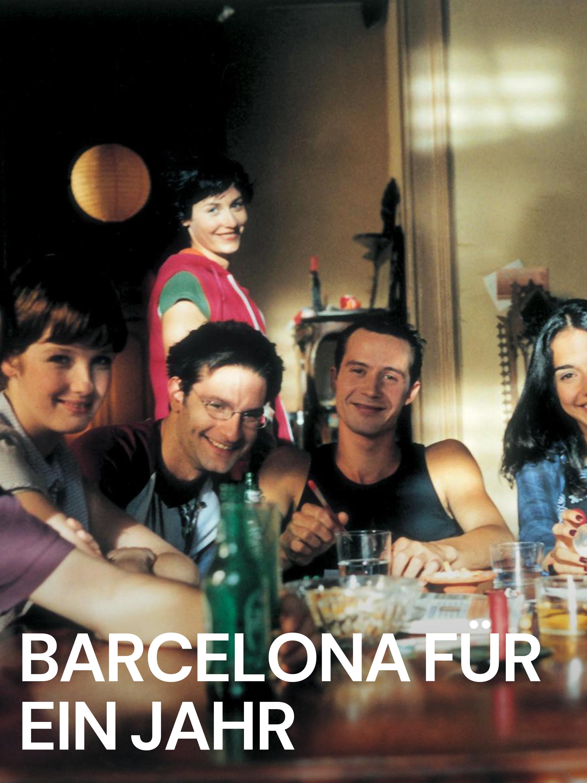 L'Auberge espagnole - Barcelona für ein Jahr