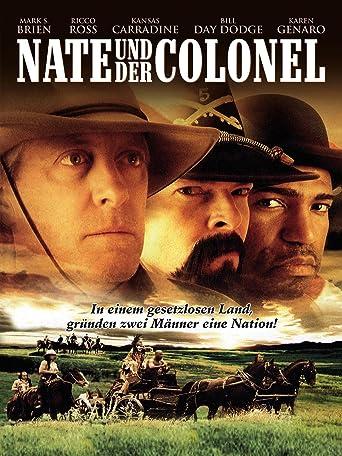 Nate und der Colonel