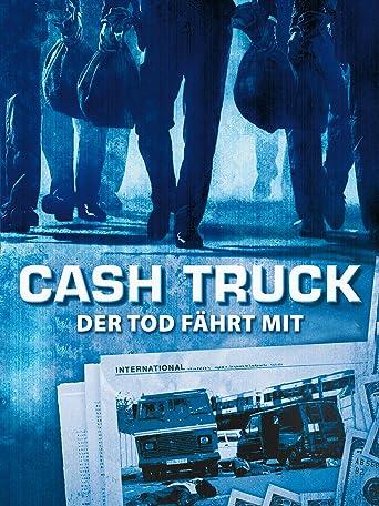 Cash Truck - Der Tod fährt mit