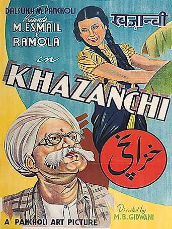 Khazanchi [OV]