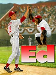 Ed - Die affenstarke Sportskanone
