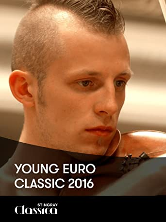 Young Euro Classic 2016