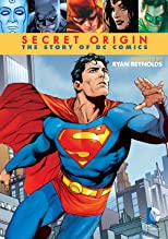 Secret Origin: The Story of DC Comics [OV/OmU]