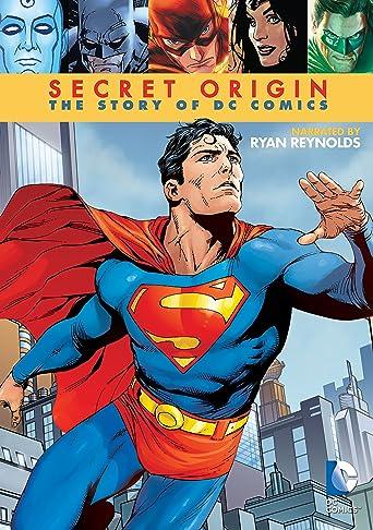 Secret Origin: The Story of DC Comics [OV/OmU]
