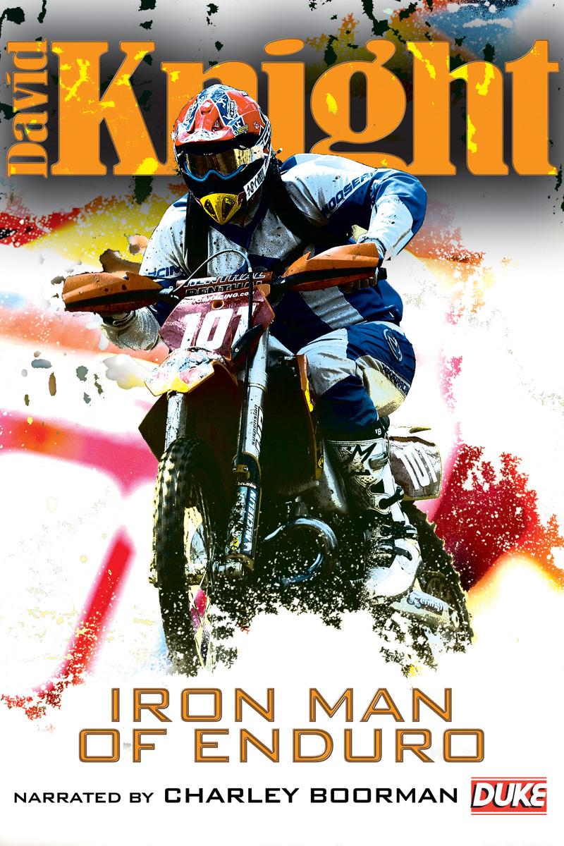 David Knight - Iron Man of Enduro