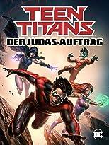 Teen Titans: Der Judas-Auftrag