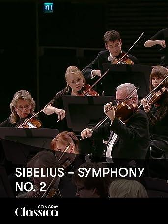 Sibelius - 2. Sinfonie
