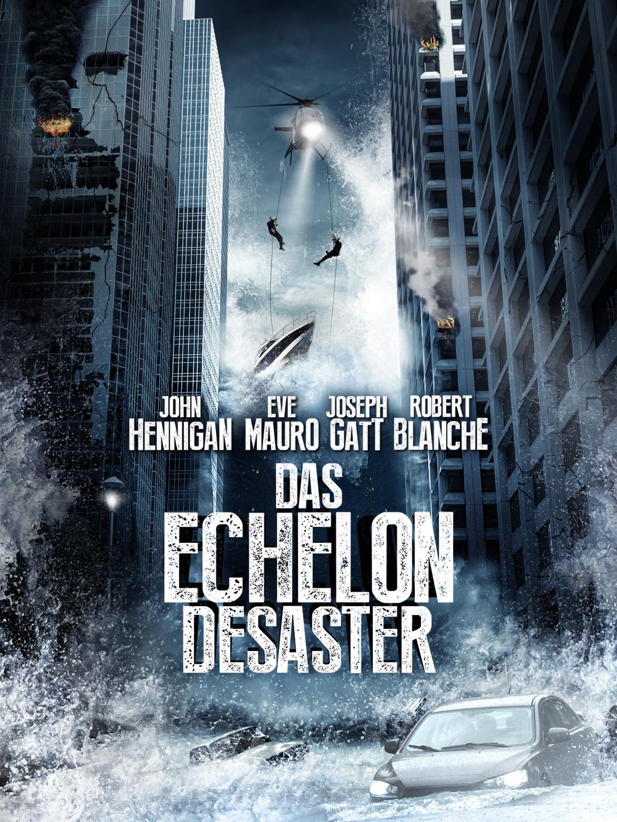 Das Echelon-Desaster