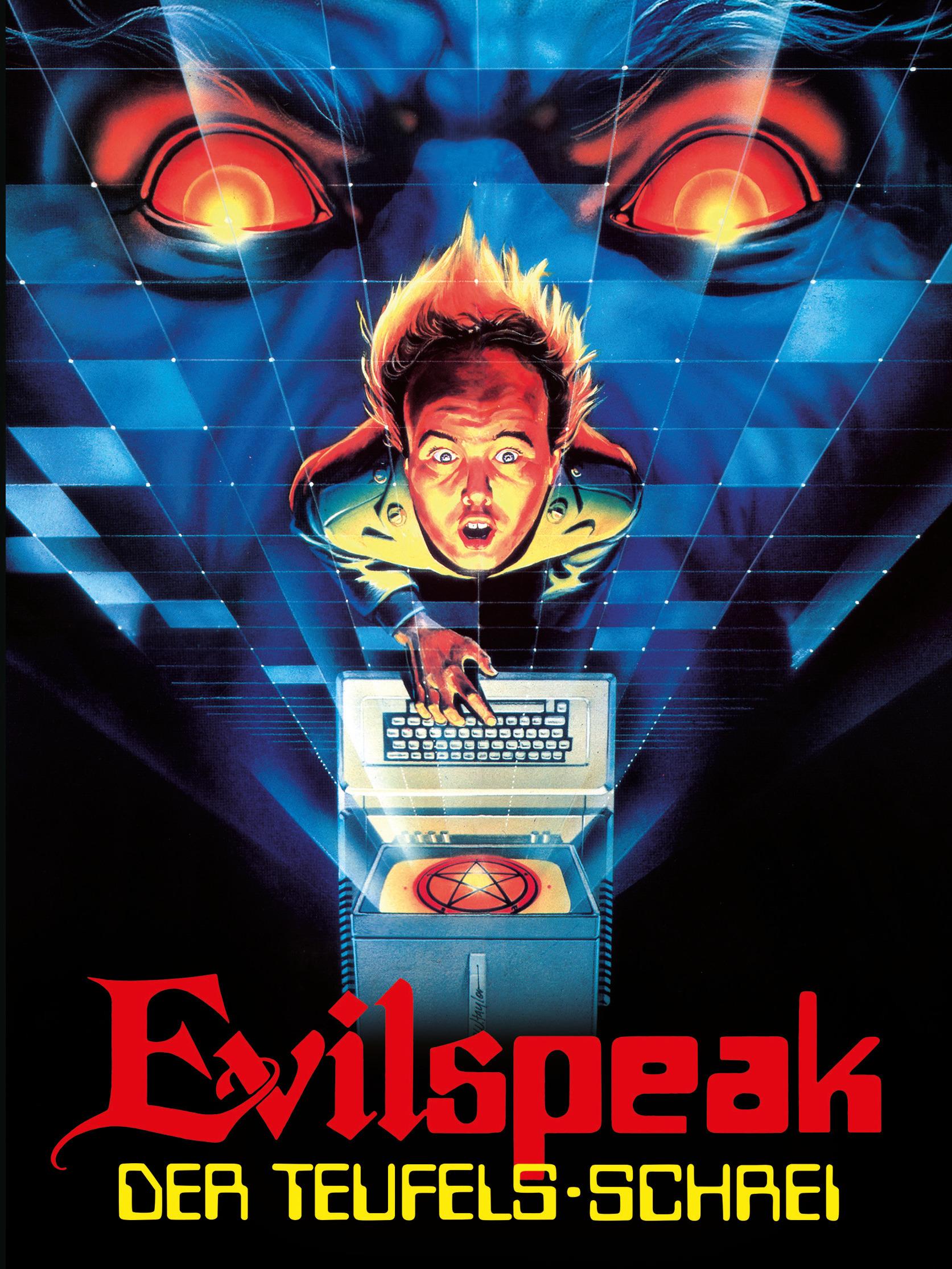 Evilspeak - Der Teufelsschrei