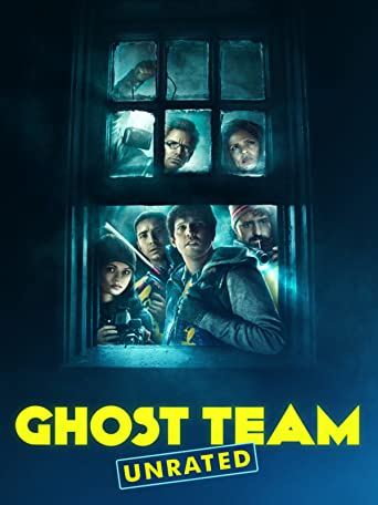 Ghost Team (Unrated)
