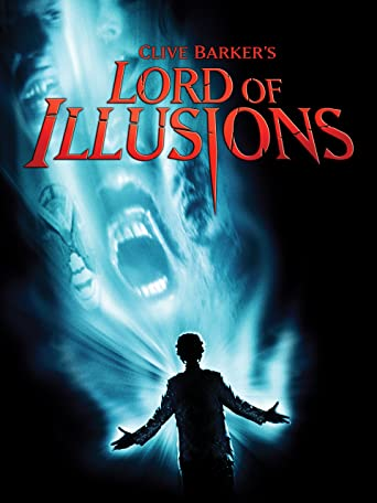 Lord of Illusions