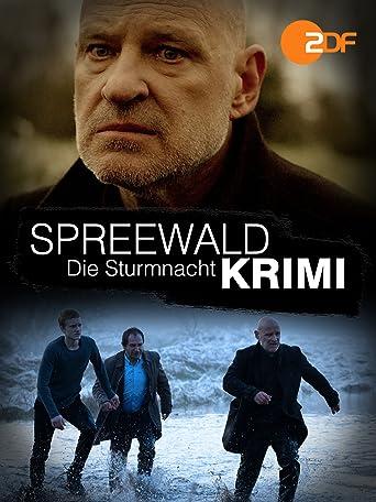 Spreewaldkrimi - Die Sturmnacht - Film 8