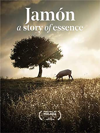 Jamon, a story of essence [OV]