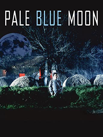 Pale Blue Moon - Moonies