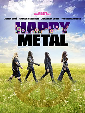 Happy Metal