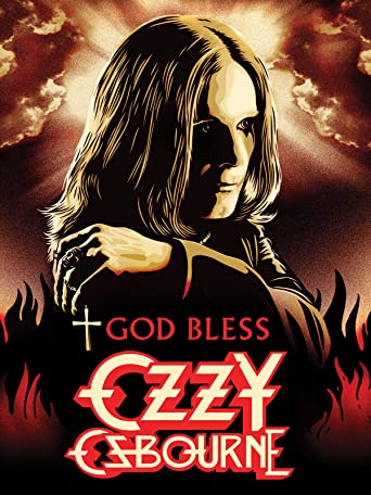 God Bless Ozzy Osbourne [OV]