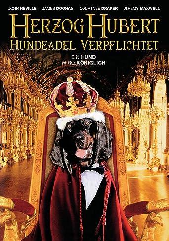Lord Hubert - Hundeadel verpflichtet