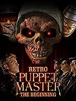 Retro Puppetmaster