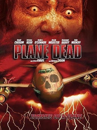 Plane Dead: Der Flug in den Tod