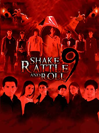Shake Rattle & Roll 9 [OV]