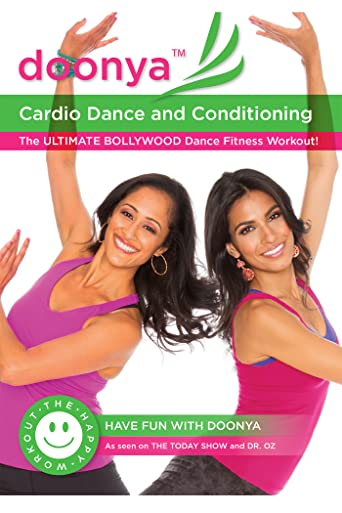Doonya the Bollywood Dance Workout: Cardio Dance & Conditioning [OV]