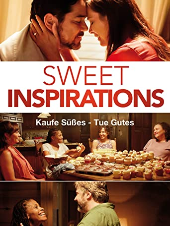 Sweet Inspirations: Kaufe Süßes - Tue Gutes