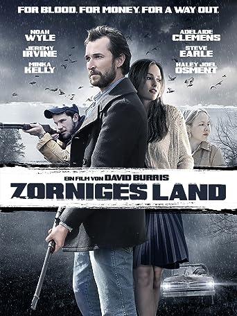 Zorniges Land