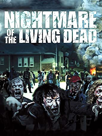 Collapse of the Living Dead
