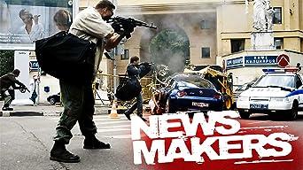 Newsmakers - Terror hat ein neues Gesicht