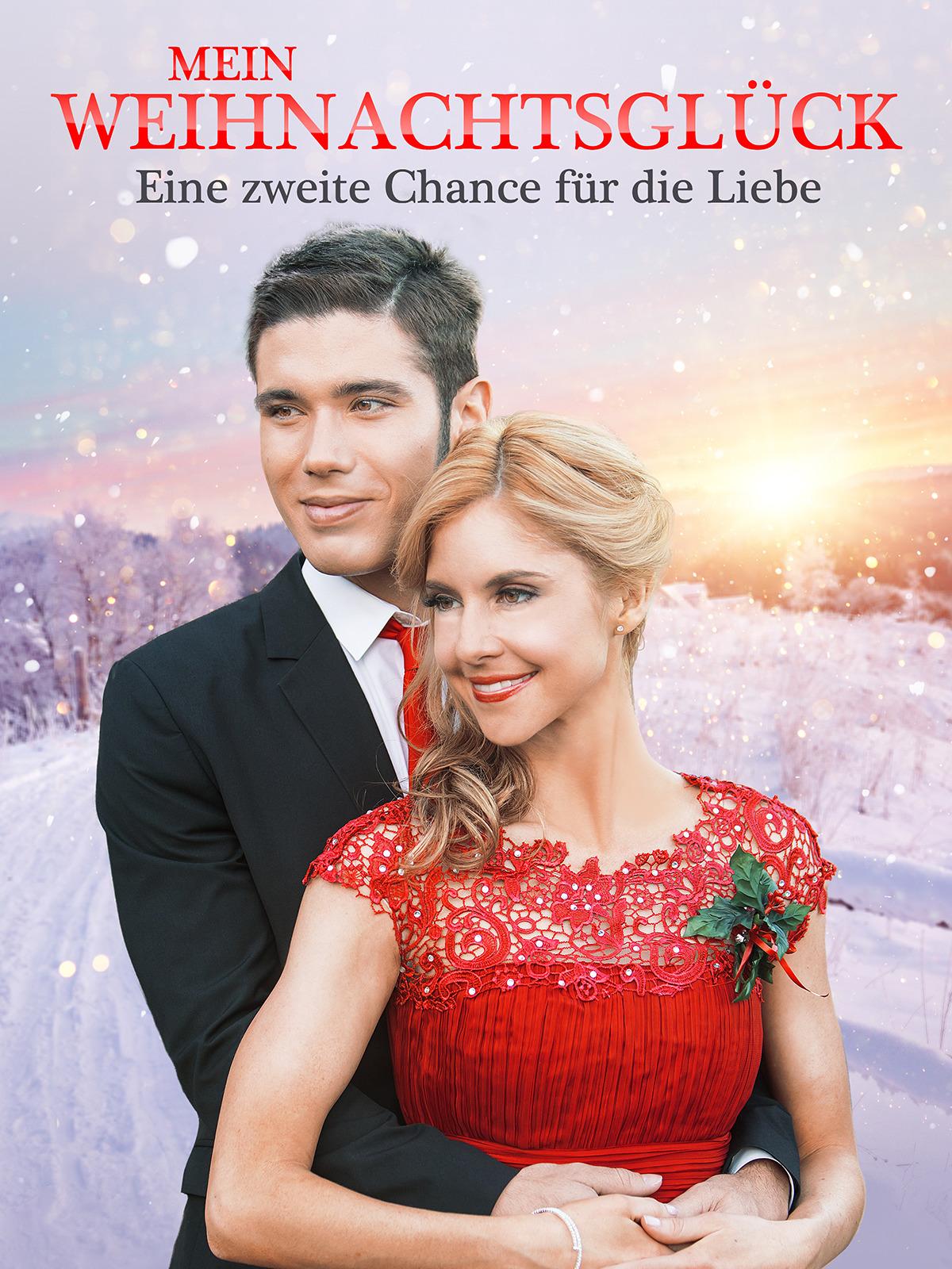 Mein Weihnachtsglück - Eine zweite Chance für die Liebe